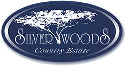 Silver Woods Country Estate Logo